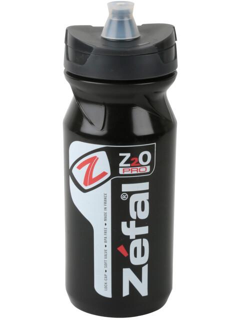 Zefal Z2O Pro 65 Drink Bottle 650 ml black